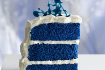 Bakels Blue Velvet Cake Mix