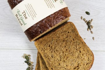 Bakels Country Oven Multiseed Bread Mix