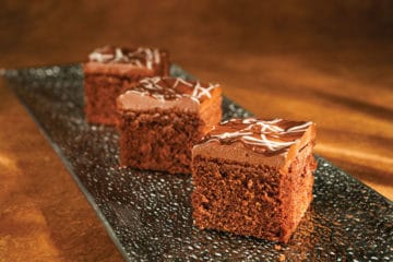 Bakels Chocolate Sponge Mix